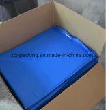 Co突き出された膜のプラスチック・バッグ、袋、Qrコード印刷のロゴの明白な袋によってカスタマイズされるプラスチック泡エンベロプ