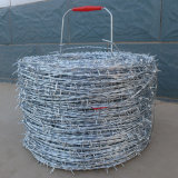 有刺鉄線またはかみそりの有刺鉄線/PVCの有刺鉄線