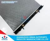 Radiador auto de aluminio para el engranaje del espacio de Mitsubishi después del tipo del mercado