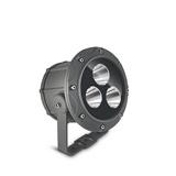 Projector ao ar livre do diodo emissor de luz de Intiground IP65 7W da iluminação da paisagem