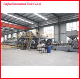 Feuille de panneau de fabrication professionnelle/en aluminium composée en aluminium de revêtement/plaque composée en aluminium
