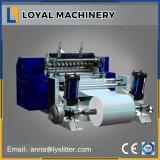 Le projet de loi Fax thermique automatique de papier et de refendage rembobinage de la machine