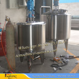 misturador de mistura da potência do tanque do leite do misturador do grupo do aço 300liter inoxidável