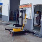 (10m) Einzelne Mast-Luftarbeit-Plattform