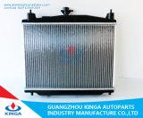 Auto-Selbstaluminiumkühler für Mazda 2 ' 08 an
