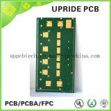 BGA를 가진 다중층 PCB, 6개의 층 PCB 및 임피던스 통제