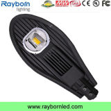 100W 120W 150W LED de la COB Caja de luz de la calle