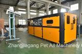新型の自動か半自動ペットびんの伸張のブロー形成機械(PET-02A)