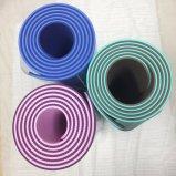 Stuoia di gomma ecologica di yoga del TPE del PVC EVA di vendita calda