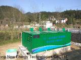 PC-Mbr (Plate-Ceramic будет способствовать передаче биореакторной мембраны)