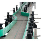Poliéster de nylon correas transportadoras de acero de la cadena de plástico