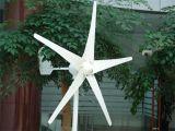 generador de turbina trifásico de viento 300W para el hogar