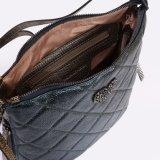 Sacchetto delle signore dell'annata dei romboidi di modo del progettista del sacchetto delle donne della fabbrica di Guangzhou