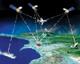 Phs DCS/CDMA GSM 3G 4G LTE/Wimax Jammer señal