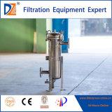2017 Dazhang filtro de manga de aço inoxidável