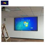 Les écrans de xy Zhk100B-Black Crystal Format 16: 9 150 pouces rejetant de lumière ambiante mince écran de projection de châssis
