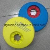 La mousse d'EVA de natation réunit le jouet de gosses de disques de bras