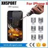 Protector móvil de la pantalla para el protector a prueba de explosiones de la pantalla del iPhone 8