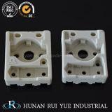 Parti di ceramica di concentrazione meccanica di elevata purezza Al99%