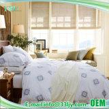 Отель печатной платы питания хлопка Принцесс оформлены двуспальную кровать постельное белье