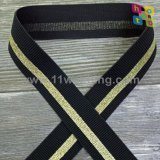 Material-Brücke-Band-Farbband des Nylon-/Polyester/PP/Polypropylene für Beutel-Gepäck-Kleidungs-Kleid-Zubehör