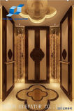 6~26 Personen-Edelstahl-Ausgangspassagier-Höhenruder und Aufzug für Hotel und Landhaus