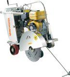 Semi-Self-Propelled Concrete Motor van Robine van het Type van Zaag Natte dreef het Blad van Duim aan 14-28