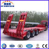 Halb Schlussteil-Typ spezielles Fahrzeug für Transportspecial-Waren