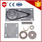 Freno de seguridad del obturador de Tianyu para el motor 400kg de la puerta del balanceo