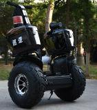 道の48Vの電気Unicycleのスクーターを離れた1000W