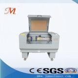 De Scherpe Machine van de laser met Klein Volume (JM-640T)