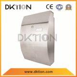 Caixa postal enorme durável impermeável Lockable de MB001 Dktion