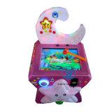 Máquina de jogo da batida da batida do martelo do hamster para as crianças (ZJ-WAM-33)
