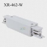 Connecteur droit de piste de 4 fils avec l'alimentation de pouvoir (XR-462)