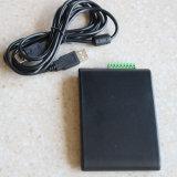 Zk-RFID9816 Lezer/de Schrijver van de Desktop RFID van EPS Gen2 de Draagbare UHF met Interface USB