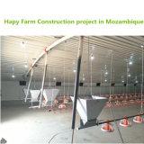 家禽装置が付いている環境制御のタイプニワトリ小屋