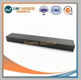 De Stroken van de Vlakten van het Carbide van het wolfram van de Fabriek van China