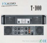 専門の段階の高い発電のアンプ(T-1000)