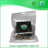 Ventiladores axiais de alta qualidade, Ventilador Industrial com embalagem independentes
