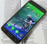 Téléphone mobile déverrouillé initial de marque S5 G900f pour Samsung Smartphone