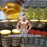 Polvo esteroide sin procesar de Anavar para el aumento del músculo