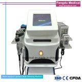 Fettabsaugung-Gewicht-Verlust-Schönheits-Maschine Laser-650nm Non-Surgical