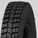 Langer Reifen des Meilenzahl-LKW-Tyre/TBR mit konkurrenzfähigem Preis 11r22.5 12r22.5 295/80r22.5 315/80r22.5