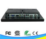 Ecran couleur TFT 10 pouces Moniteur LCD avec HDMI/BNC/AV/entrée VGA