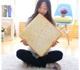 [18كم] تأهيل خبز خبز محمّص قطيفة دمية