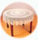 Crochet Mantel