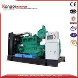 Erdgas-Biogas-Generator-Set Cummins 200kw 250kVA