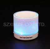 C9 Hi-Fi диктор Stereo СИД светлый портативный великолепный миниый водоустойчивый беспроволочный Bluetooth