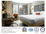 Muebles modernos exclusivos del hotel con el arreglo para requisitos particulares del conjunto de dormitorio (YB-WS-17)