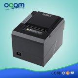 Código QR de 80mm es compatible con impresora de recibos térmica para la cocina